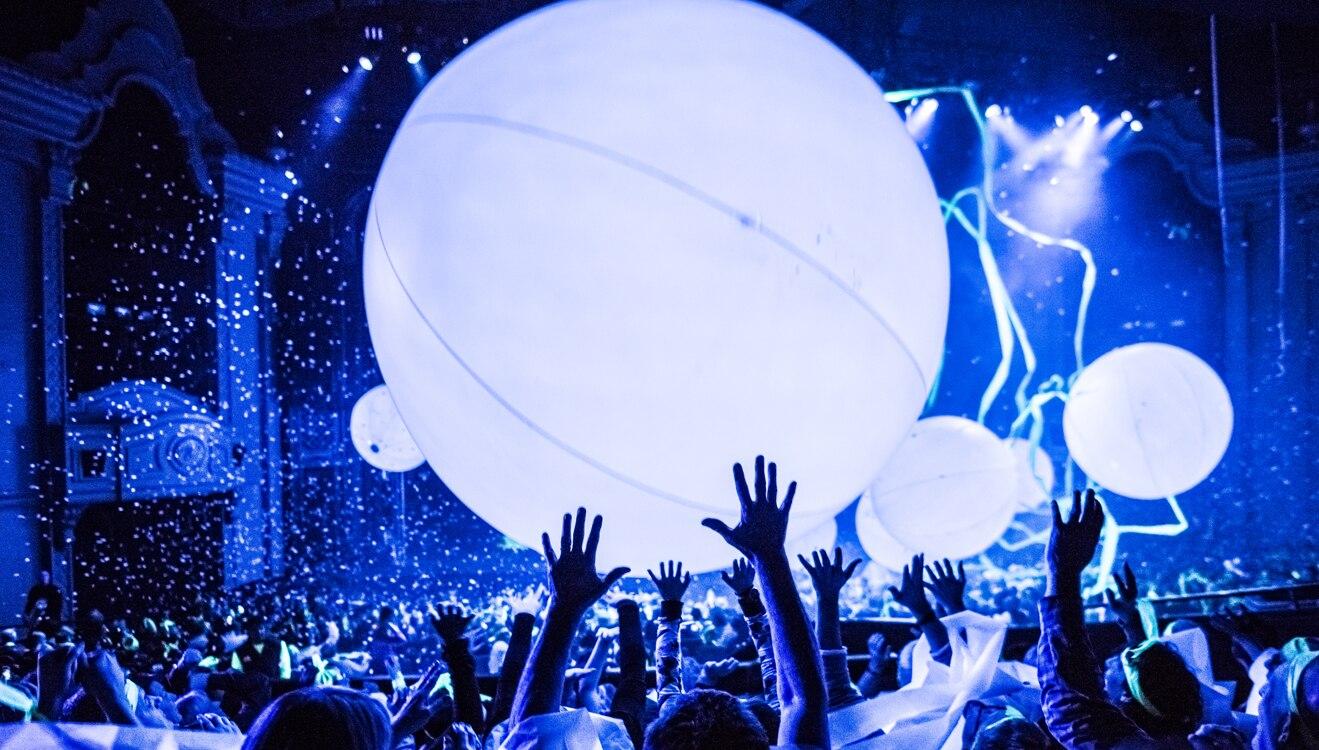 Blue Man Group Orlando VIP Experience